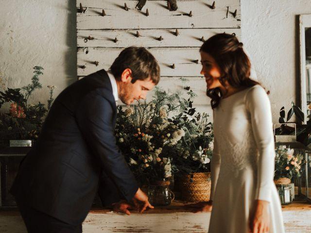 La boda de Aimar y Nerea en Berango, Vizcaya 72
