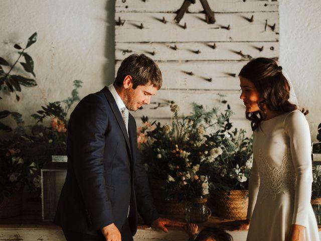 La boda de Aimar y Nerea en Berango, Vizcaya 73