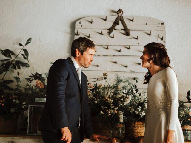 La boda de Aimar y Nerea en Berango, Vizcaya 2