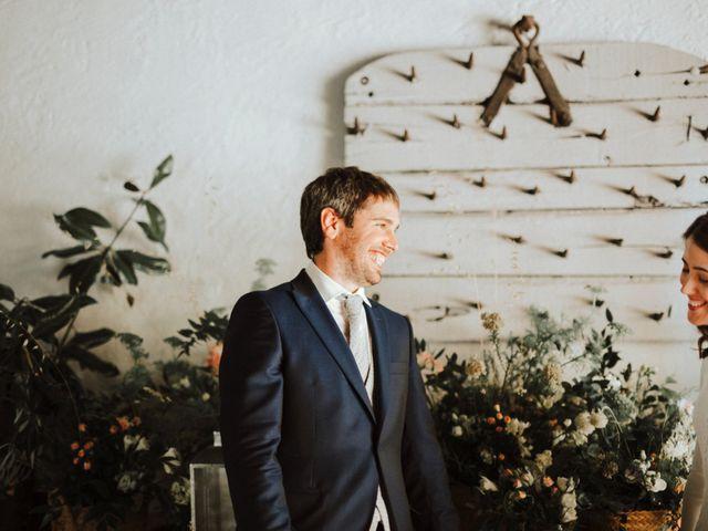 La boda de Aimar y Nerea en Berango, Vizcaya 74
