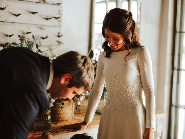 La boda de Aimar y Nerea en Berango, Vizcaya 77
