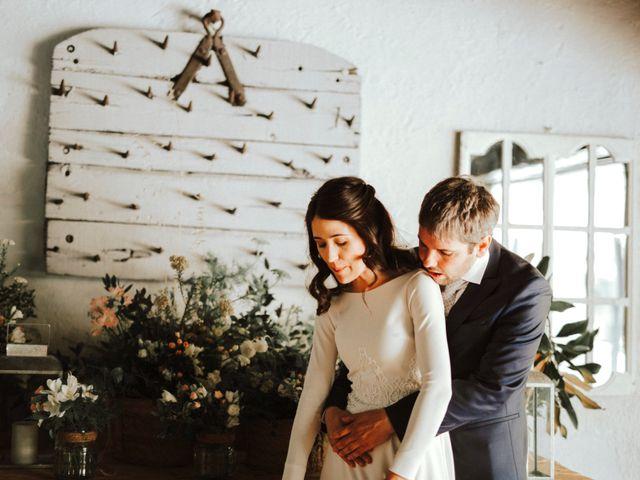 La boda de Aimar y Nerea en Berango, Vizcaya 78