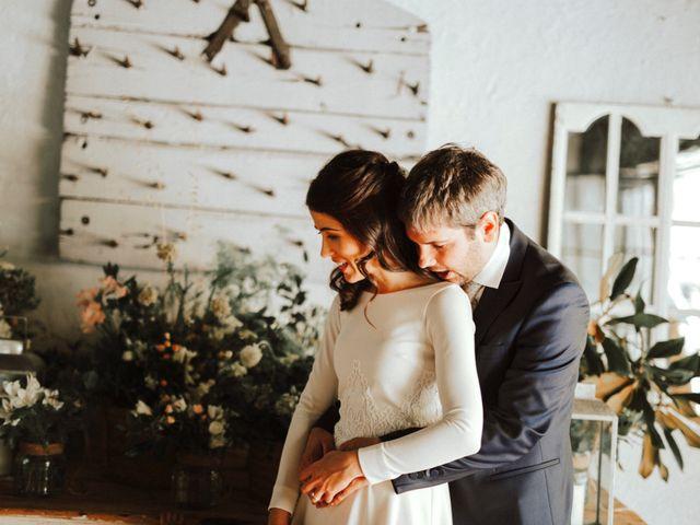 La boda de Aimar y Nerea en Berango, Vizcaya 79