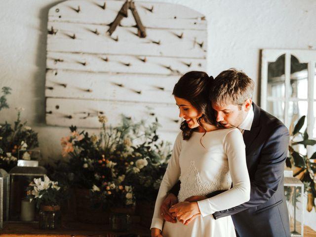 La boda de Aimar y Nerea en Berango, Vizcaya 80