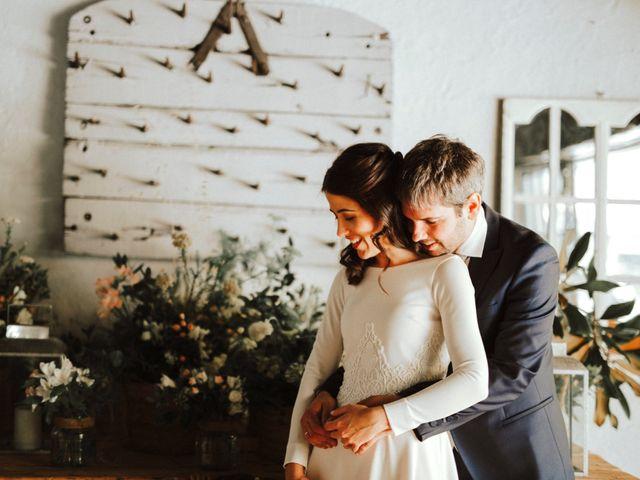 La boda de Aimar y Nerea en Berango, Vizcaya 81