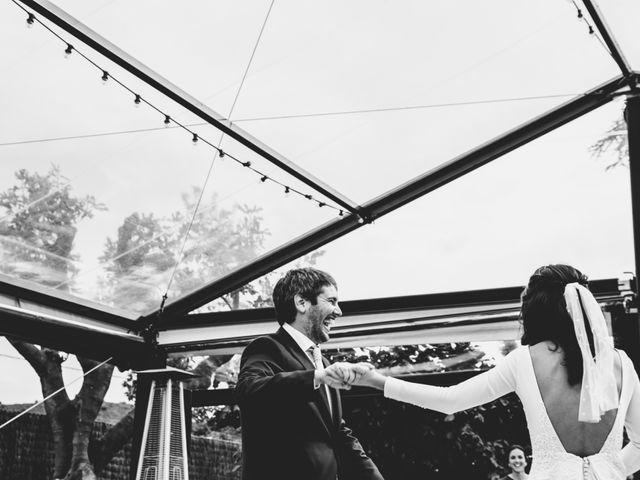 La boda de Aimar y Nerea en Berango, Vizcaya 93