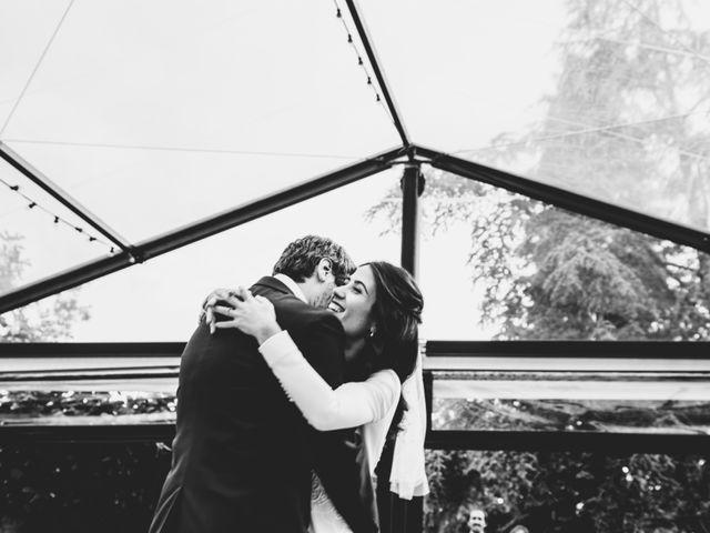 La boda de Aimar y Nerea en Berango, Vizcaya 94