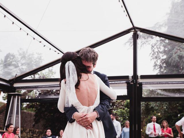 La boda de Aimar y Nerea en Berango, Vizcaya 96