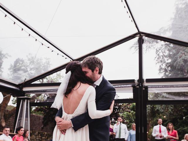 La boda de Aimar y Nerea en Berango, Vizcaya 97