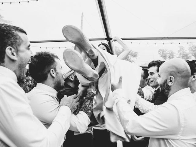 La boda de Aimar y Nerea en Berango, Vizcaya 102