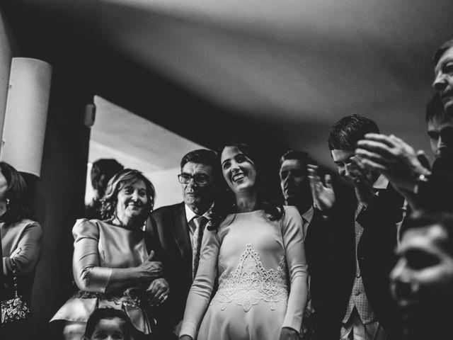 La boda de Aimar y Nerea en Berango, Vizcaya 109