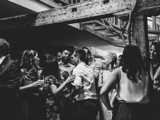 La boda de Aimar y Nerea en Berango, Vizcaya 111