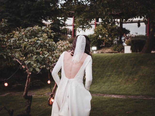 La boda de Aimar y Nerea en Berango, Vizcaya 119