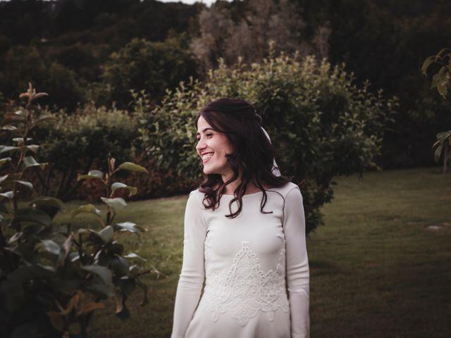 La boda de Aimar y Nerea en Berango, Vizcaya 137