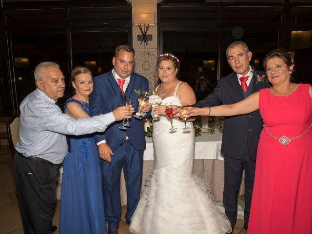 La boda de Jhonny y Miriam en Illescas, Toledo 1