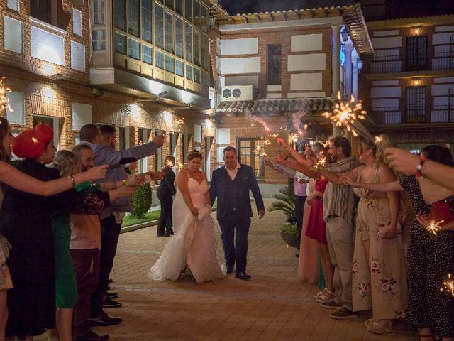 La boda de Jhonny y Miriam en Illescas, Toledo 2