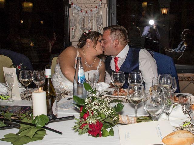 La boda de Jhonny y Miriam en Illescas, Toledo 3