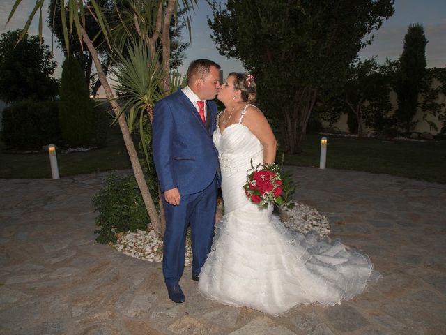 La boda de Jhonny y Miriam en Illescas, Toledo 4