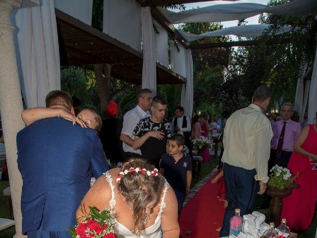 La boda de Jhonny y Miriam en Illescas, Toledo 6