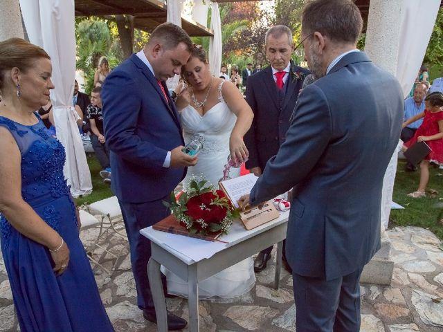 La boda de Jhonny y Miriam en Illescas, Toledo 7