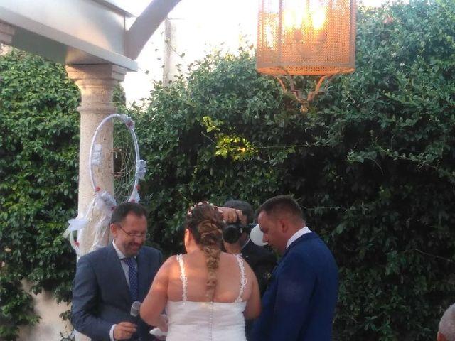 La boda de Jhonny y Miriam en Illescas, Toledo 12