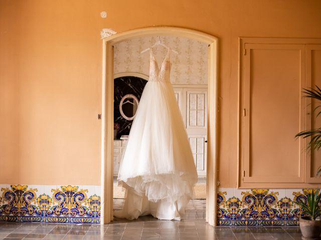 La boda de Juanjo y Blanca en Banyeres Del Penedes, Tarragona 20