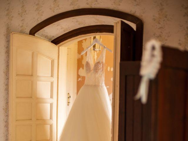 La boda de Juanjo y Blanca en Banyeres Del Penedes, Tarragona 25