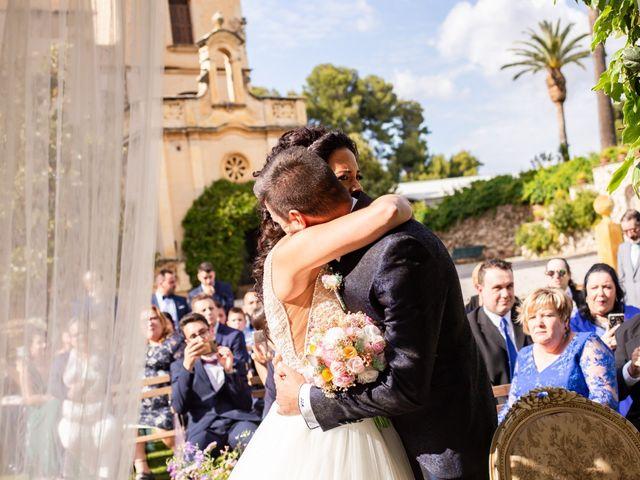 La boda de Juanjo y Blanca en Banyeres Del Penedes, Tarragona 40