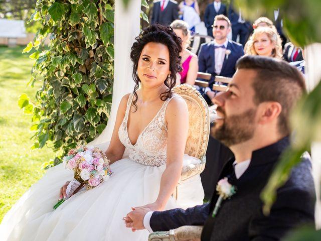 La boda de Juanjo y Blanca en Banyeres Del Penedes, Tarragona 42