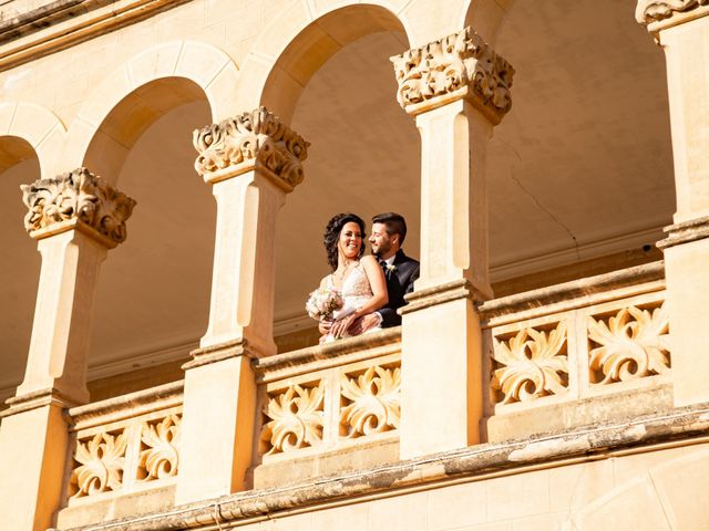 La boda de Juanjo y Blanca en Banyeres Del Penedes, Tarragona 62