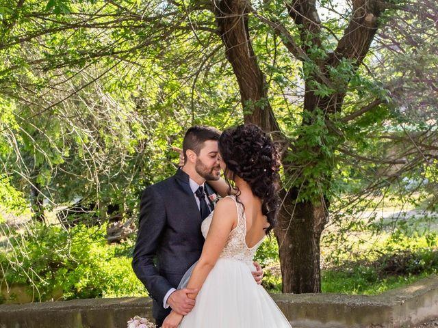La boda de Juanjo y Blanca en Banyeres Del Penedes, Tarragona 52