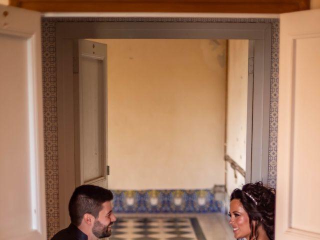 La boda de Juanjo y Blanca en Banyeres Del Penedes, Tarragona 53