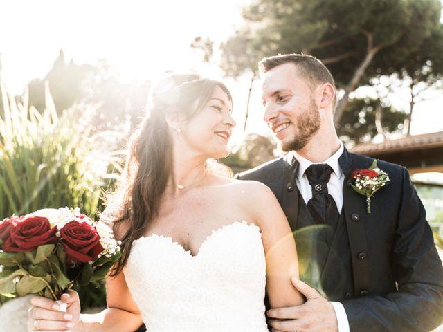 La boda de Judith y Jordi