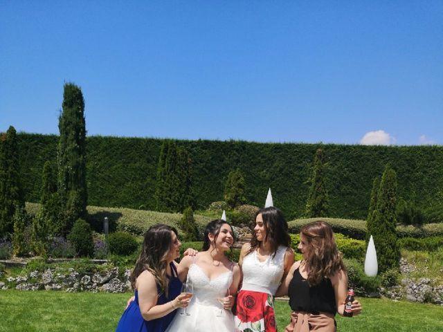La boda de Rafa  y Tania en Burgos, Burgos 2