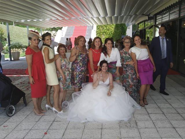La boda de Rafa  y Tania en Burgos, Burgos 3