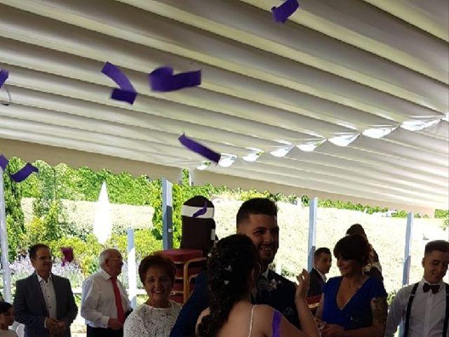 La boda de Rafa  y Tania en Burgos, Burgos 5