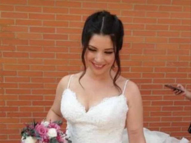 La boda de Rafa  y Tania en Burgos, Burgos 6
