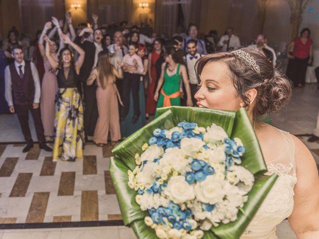 La boda de Juan y Natalia en Toledo, Toledo 6