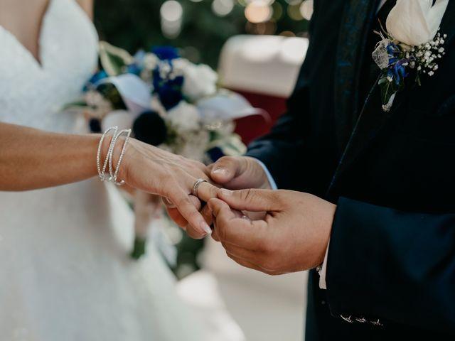 La boda de David y Vanesa en Palau De Plegamans, Barcelona 1