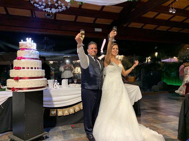 La boda de David y Vanesa en Palau De Plegamans, Barcelona 6