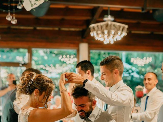La boda de David y Vanesa en Palau De Plegamans, Barcelona 10