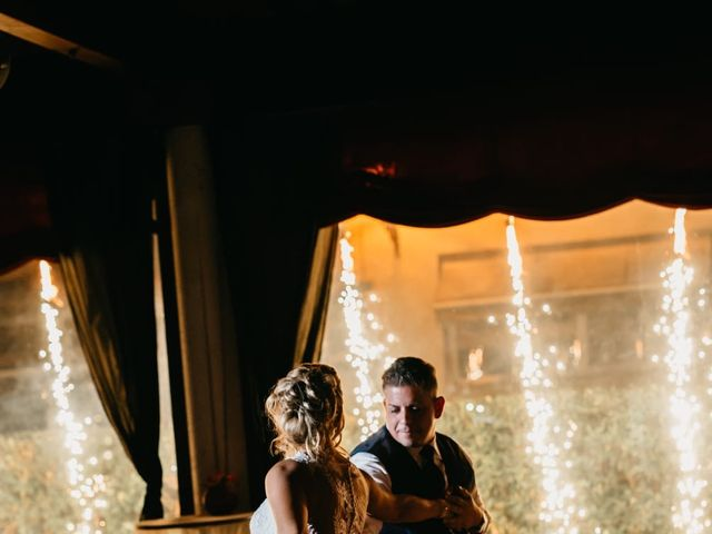 La boda de David y Vanesa en Palau De Plegamans, Barcelona 12