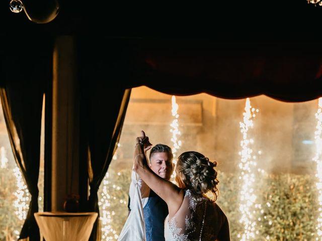 La boda de David y Vanesa en Palau De Plegamans, Barcelona 13
