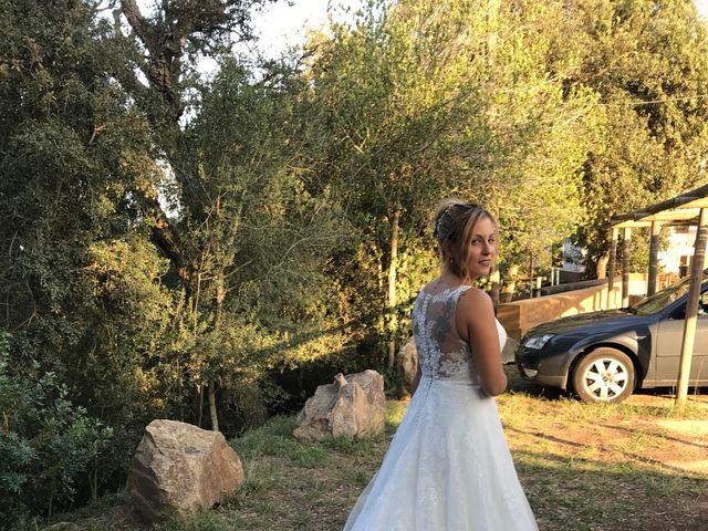 La boda de David y Vanesa en Palau De Plegamans, Barcelona 20