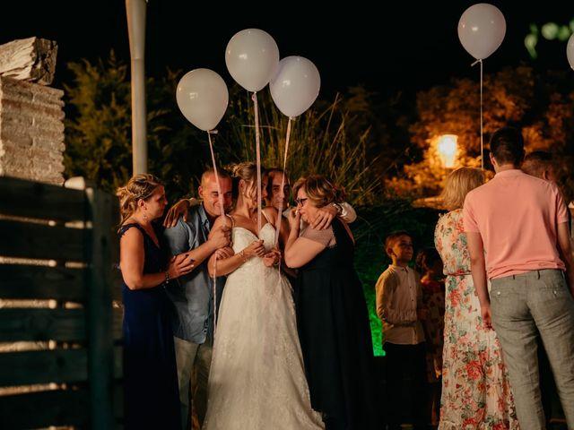 La boda de David y Vanesa en Palau De Plegamans, Barcelona 28
