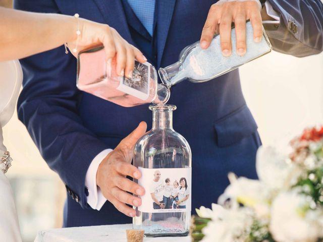 La boda de Cristian y Sonia en Rioja, Almería 35