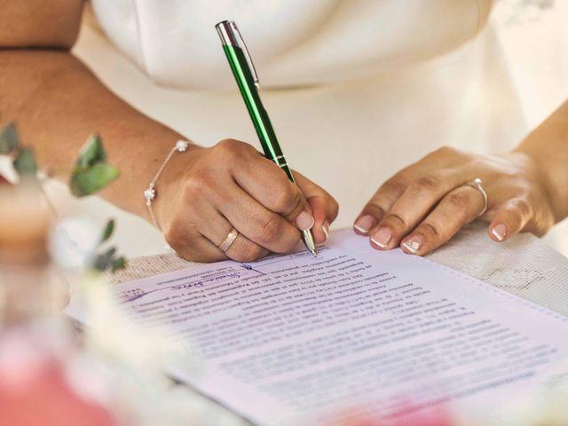 La boda de Cristian y Sonia en Rioja, Almería 40