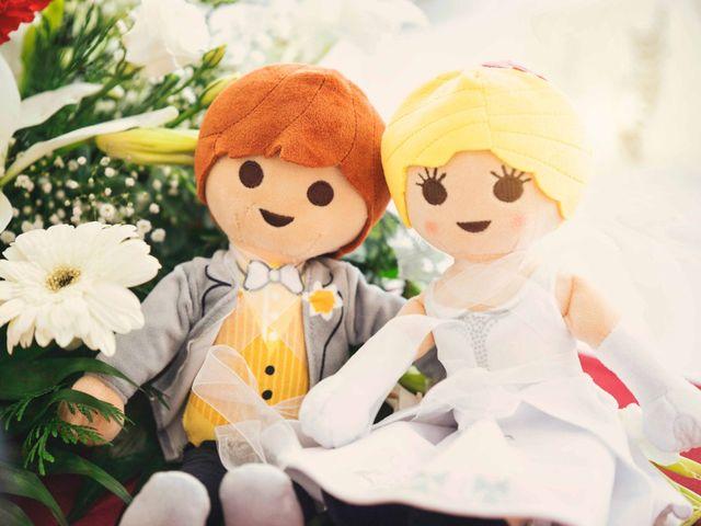 La boda de Cristian y Sonia en Rioja, Almería 50