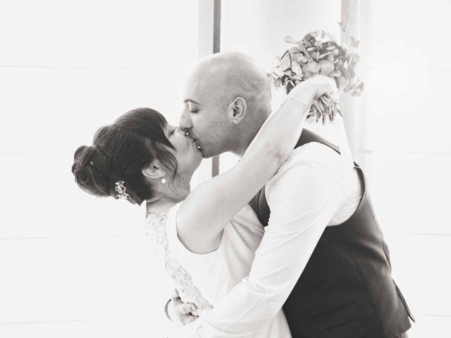 La boda de Cristian y Sonia en Rioja, Almería 51