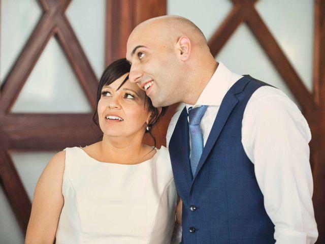 La boda de Cristian y Sonia en Rioja, Almería 57